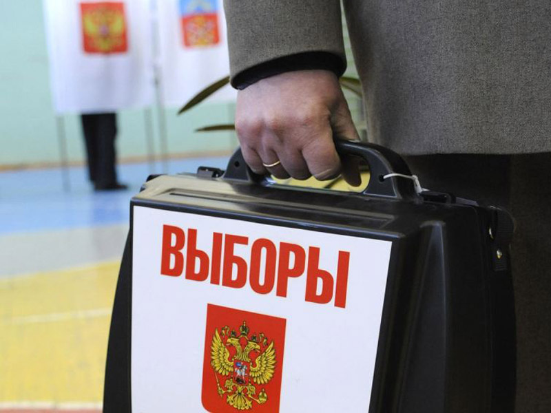 Досрочные выборы губернатора Омской области пройдут 13 сентября
