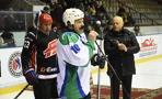 Бизнесмен Сутягинский уговаривал омского губернатора Назарова не бросать хоккей