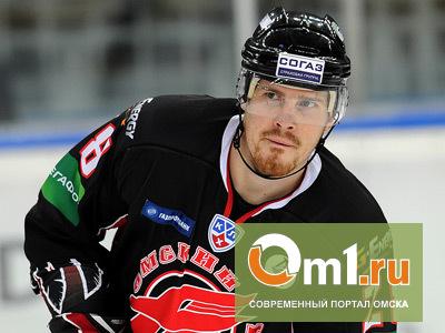 Салмелу признали лучшим защитником КХЛ 17 недели