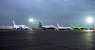 В Омском аэропорту нашли нарушения закона о безопасности полетов