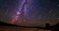 Над Омском пройдет зрелищный метеоритный дождь
