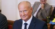 Дмитрий Рогозин отстранил от работы гендиректора «НПО автоматики», получившего выговор от президента