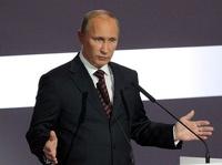 Forbes поставил Путина на место