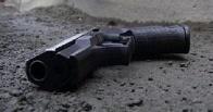 Полицейские нашли омича, напавшего с топором на водителя Lexus`а