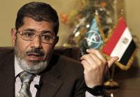 Четыре египетских министра подали в отставку