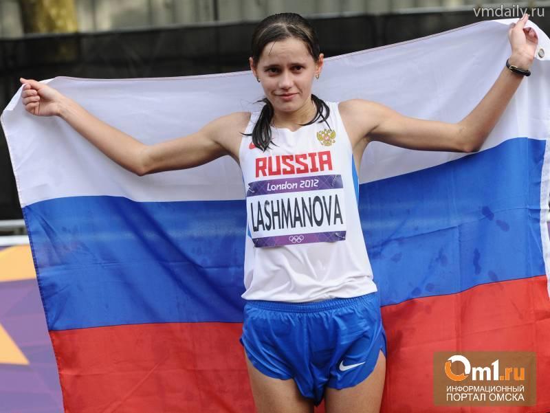 Российскую чемпионку мира по спортивной ходьбе дисквалифицировали из-за допинга