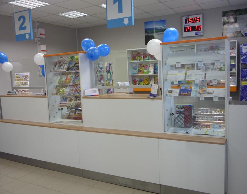 В Омске бывшая начальница почты присвоила 180 000 рублей