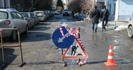 Двораковский ответит на вопросы омичей о ремонте дорог в городе