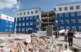 Рабочий, делавший ремонт казармы в Омске: «Своей халатностью наше начальство слепило братскую могилу для десантников»