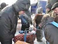 Ярмарка «Омские продукты – омичам» уйдет на новогодние каникулы