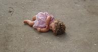 В Омске родителям девочки, погибшей под колесами автобуса, заплатят 2 миллиона