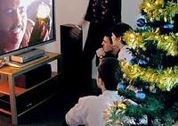 Телеканалам Таджикистана запретили показывать Деда Мороза, Снегурочку и елку