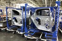 Кризису быть? Ударят ли санкции ЕС и США по производству авто в России