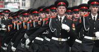 Омских кадетов признали лучшими в регионе