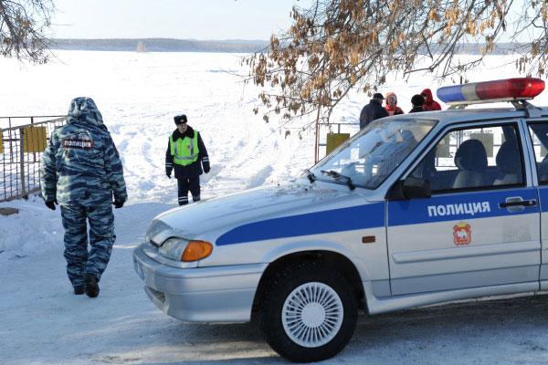 В Омске разыскивают убийцу двух человек