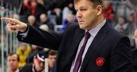 Сумманен дал первое интервью в качестве тренера «Авангарда»