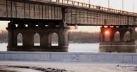 Обзор ситуации на дорогах в Омске: ДТП на Маркса и пробка на Ленинградском мосту