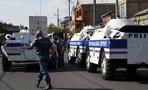 В Ереване оппозиционеры захватили пункт полиции с требованием освободить их лидера