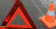 В Омске после столкновения с Land Cruiser погиб водитель ВАЗа