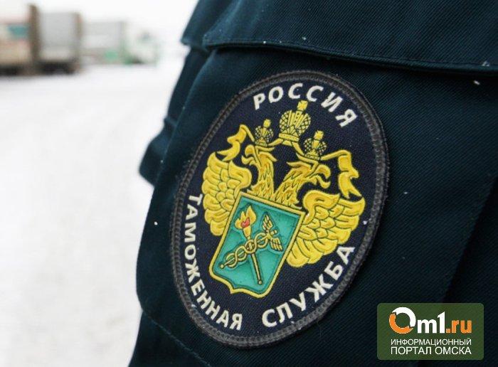 Экс-сотрудника омской таможни оштрафовали на 5 миллионов за взятку