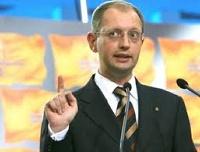 Арсений Яценюк: Украина должна сама добывать газ