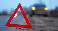 ДТП при обгоне под Омском — погиб пассажир