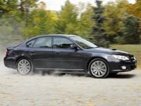 Subaru отзывает 10 тысяч автомобилей в России