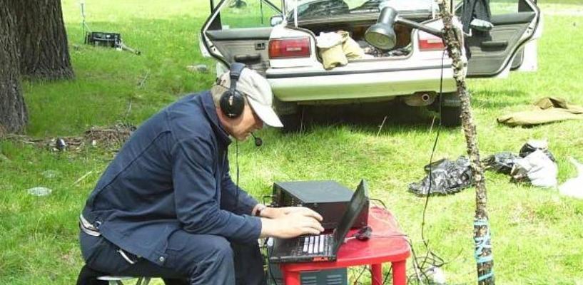 DX-экспедиции — новые территории радиоволн