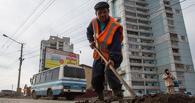 Гребенщиков обещал увеличить темпы ремонта дорог в Омске