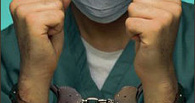 Омские медики похитили полмиллиона