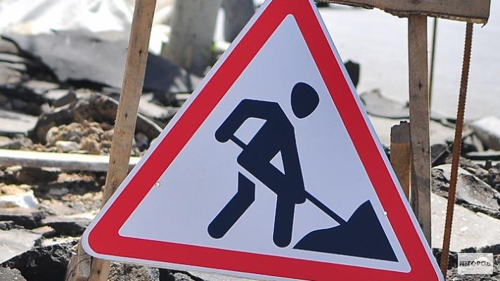 Муниципальных чиновников Омска обязали отремонтировать дороги у ж/д переездов