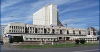 Митингующие омичи помешали охране библиотеки Пушкина