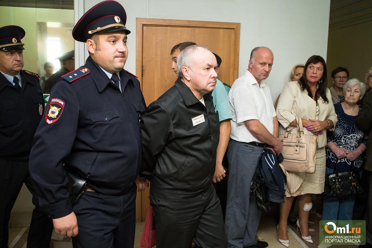 Прокуратур требует для экс-главы «Мостовика» Шишова 5,5 лет лишения свободы