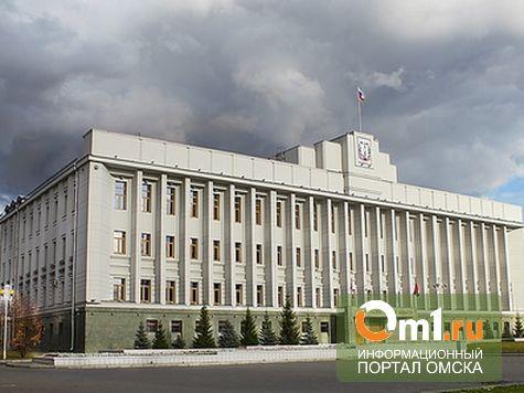 Омская область намерена поддерживать формирование четырех кластеров экономики