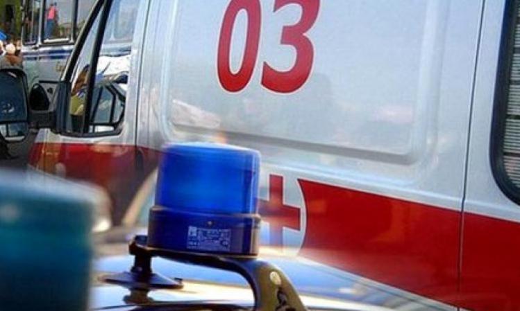 В Омской области 91-летний водитель попал в аварию – погибла старушка