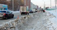 Мэр Омска: Еще неделя – и основные проблемы со снегом будут решены