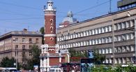 К 300-летию Омска отремонтируют пожарную каланчу