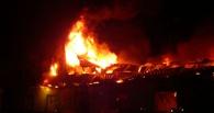 Гибель двоих детей при пожаре проверит прокуратура Омска