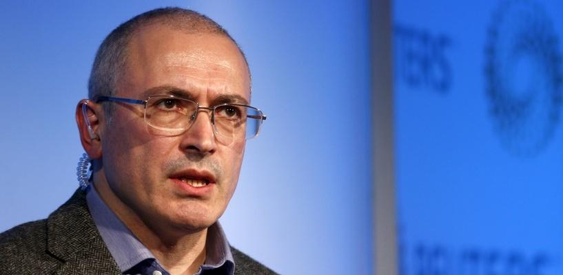 Владимир Маркин намекнул, что Михаила Ходорковского ждет пожизненное заключение