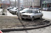 Депутаты предлагают запретить звуковые сигнализации в машинах