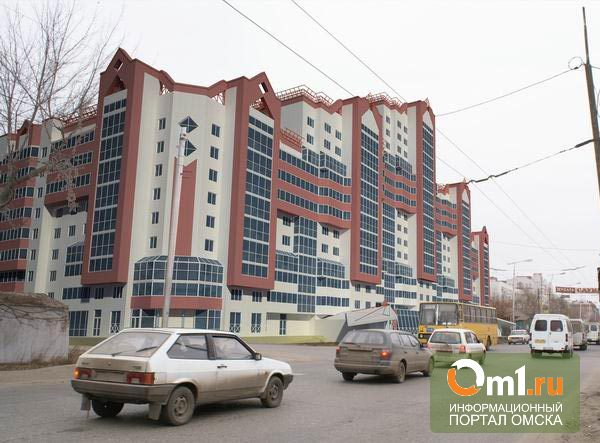 Омские дольщики «Стройстар Инвеста» 4 года не могут вселиться в квартиры