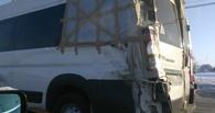 Про омскую маршрутку, обклеенную скотчем, рассказали в федеральном эфире