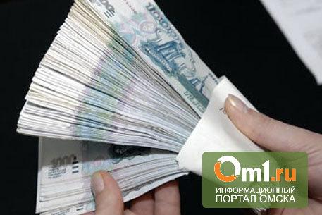 Экс-почтальон из Омского района за кражу пенсий отработает 280 часов