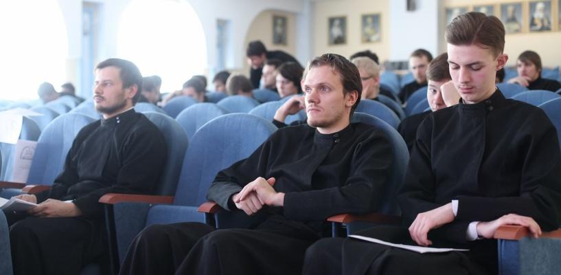 В Омске появилась первая духовная семинария
