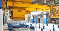 Омский «Стройбетон» запустил производство инновационных домовых панелей