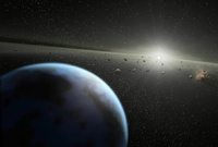В НАСА назвали самый опасный для Земли астероид