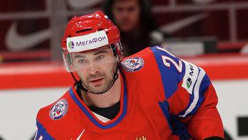 Попов обогнал Калюжного в списке лучших бомбардиров «Авангарда»