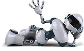 В ОмГТУ объявили конкурс на лучшее имя для робота
