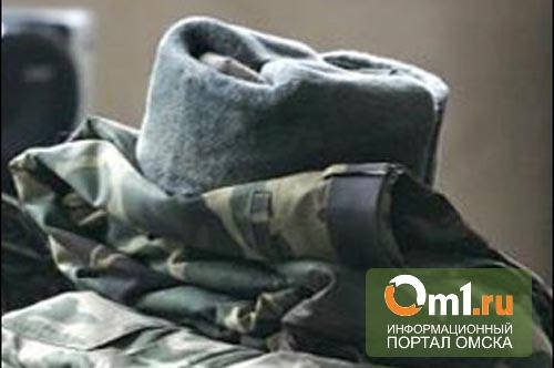 В Воронеже в филиале омского танкового института умер курсант