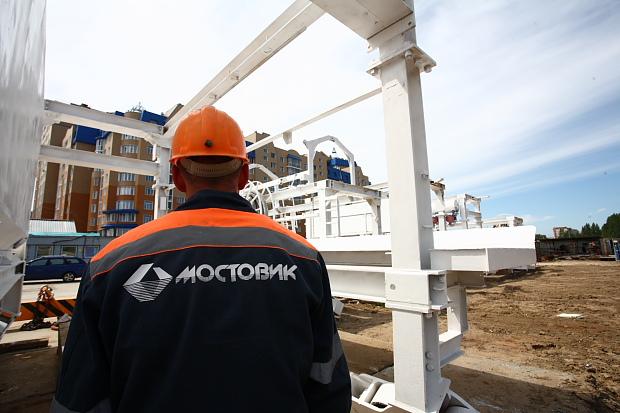 Виктор Назаров: Массового оттока сотрудников «Мостовика» сейчас нет